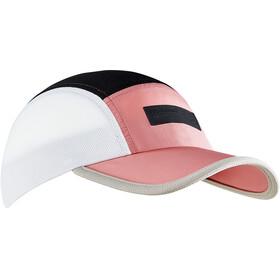 Craft Pro Hypervent Cap, blanco/naranja
